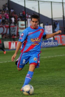 Zaldivia - Avios Soccer
