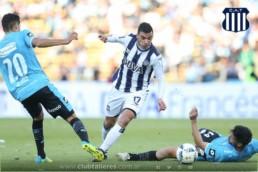 Gimenez - Avios Soccer