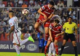 Cosciuc - Avios Soccer