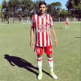 Duarte - Avios Soccer