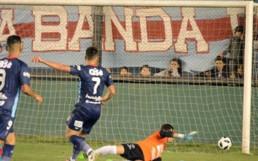 Pons - Avios Soccer