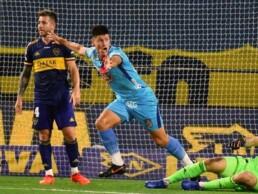 Facundo Pons - Avios Soccer