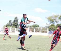 Rodriguez I - Avios Soccer