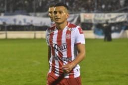 Lucas Diarte - Avios Soccer