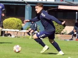Jose Valdez - Avios Soccer