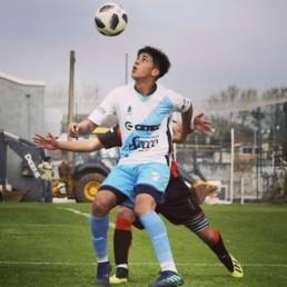Ayunta - Avios Soccer