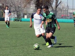 Mastricola - Avios Soccer