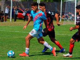Baez - Avios Soccer