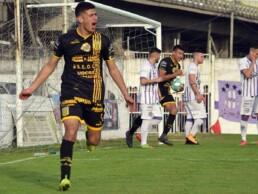 Barrionuevo - Avios Soccer