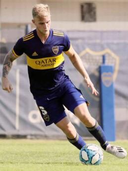 Nicolas Valentini - Avios Soccer